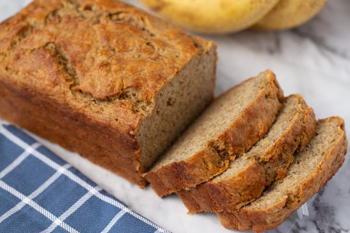 The Best Banana BreadRecipe